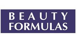 beauty formulas logo