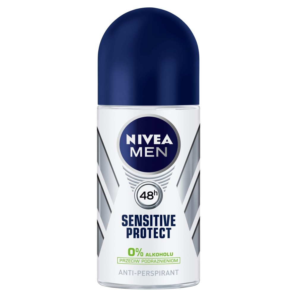 Nivea Men Sensitive Protect