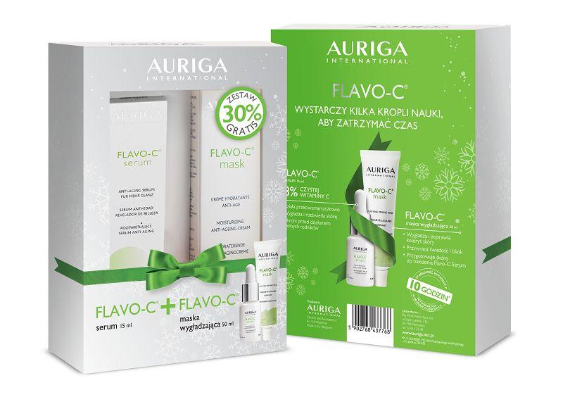 Auriga Flavo-C XMASS