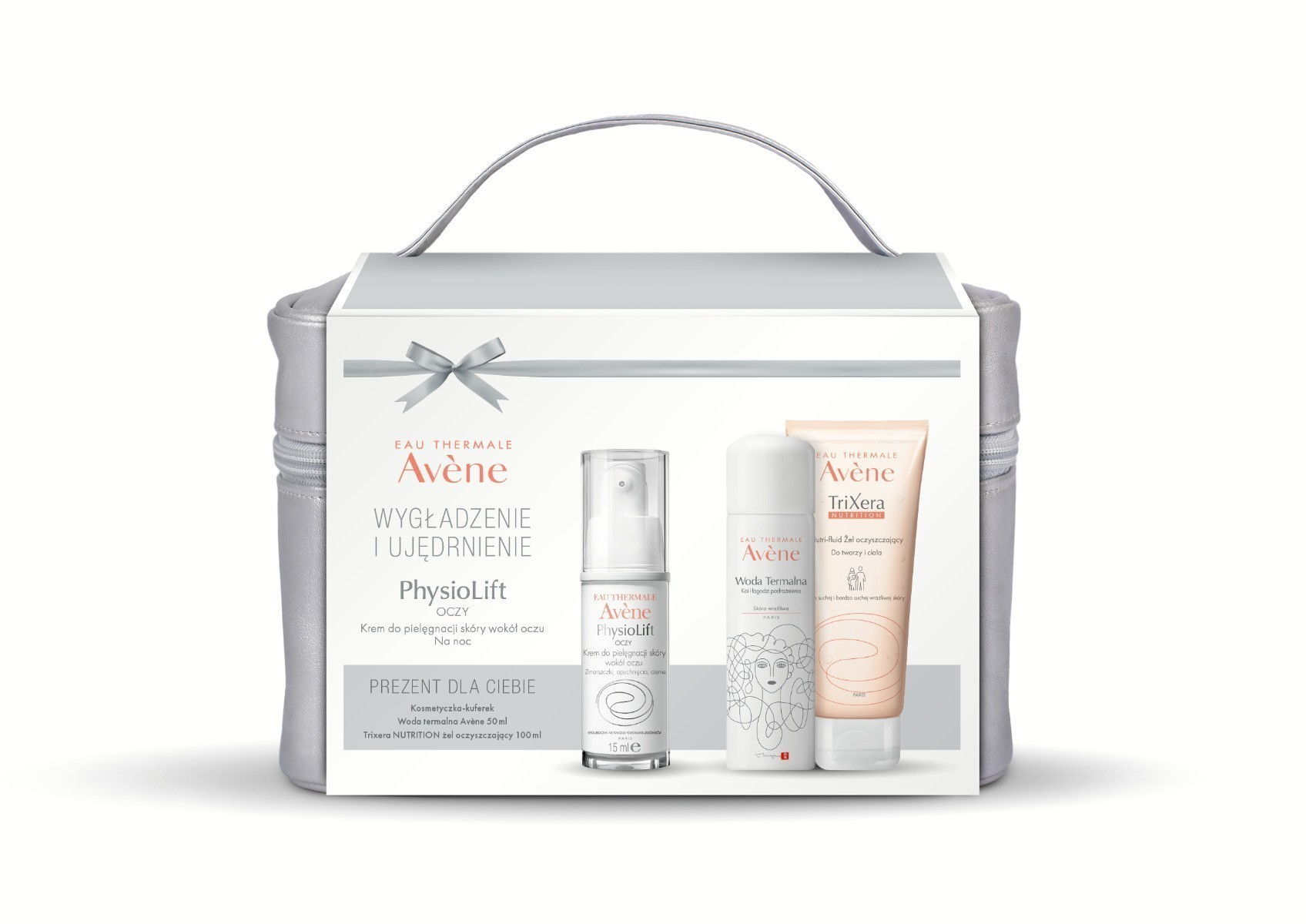 Avène Physiolift XMASS