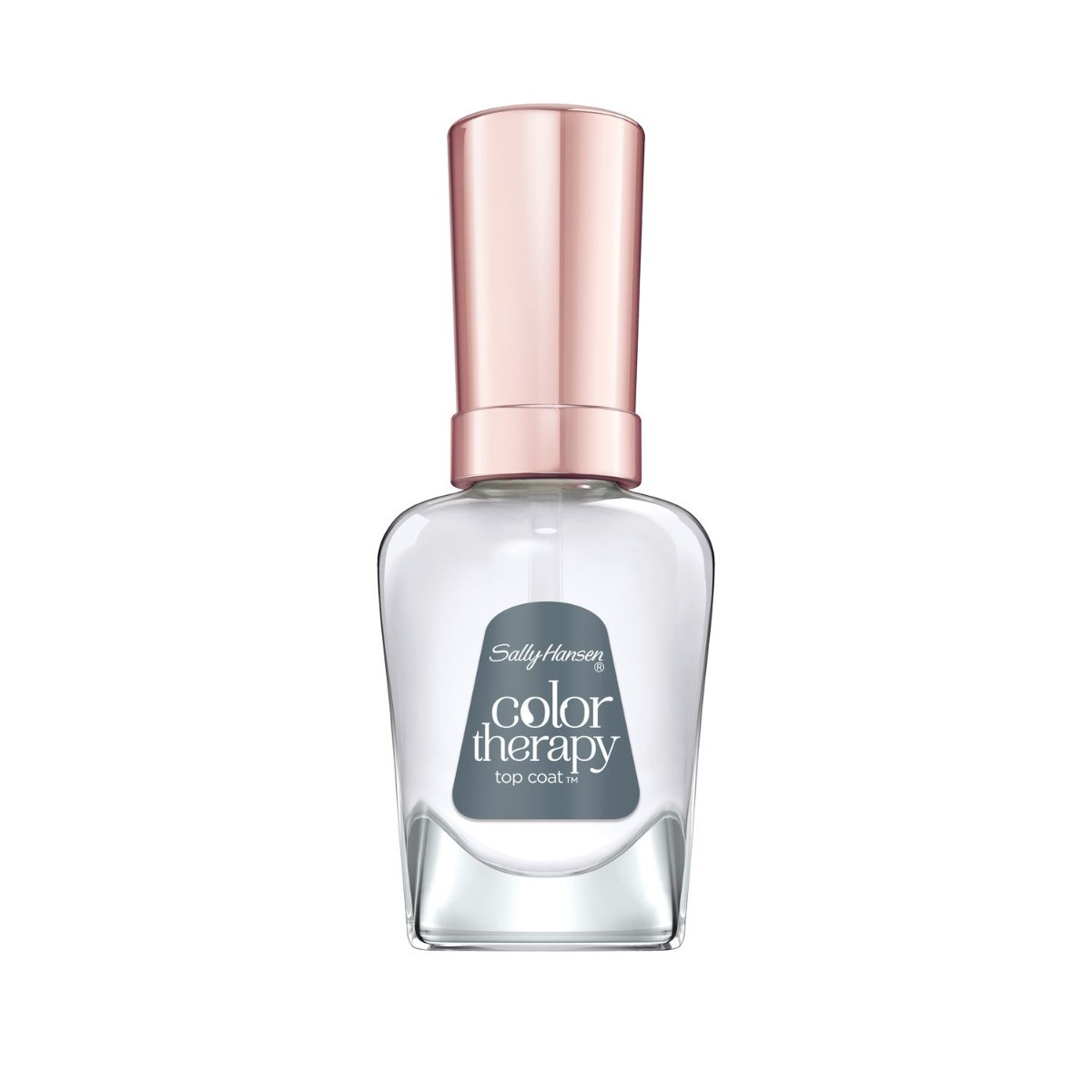 Sally Hansen Top Coat Color Therapy