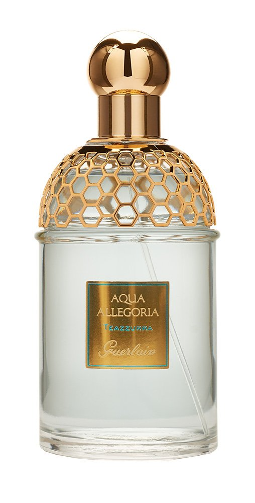 GUERLAIN Aqua Allegoria Teazzura