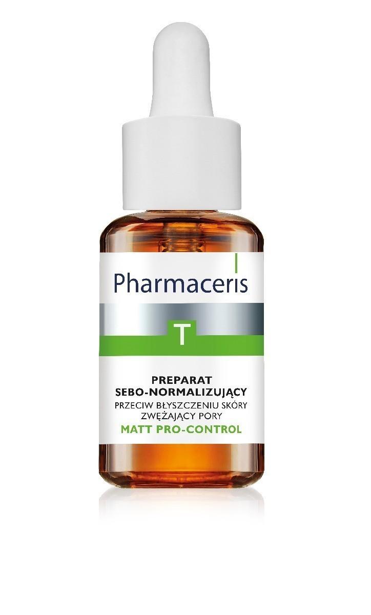 Pharmaceris T Matt Pro-Control