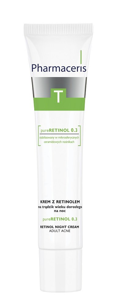Pharmaceris T Pure Retinol 0.3