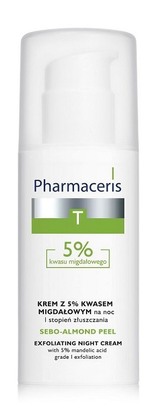 Pharmaceris T Sebo-Almond Peel 5%