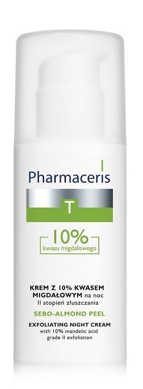 Pharmaceris T Sebo-Almond Peel 10%