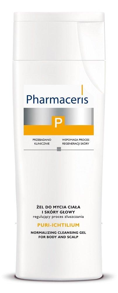 Pharmaceris P Puri-Ichtilium
