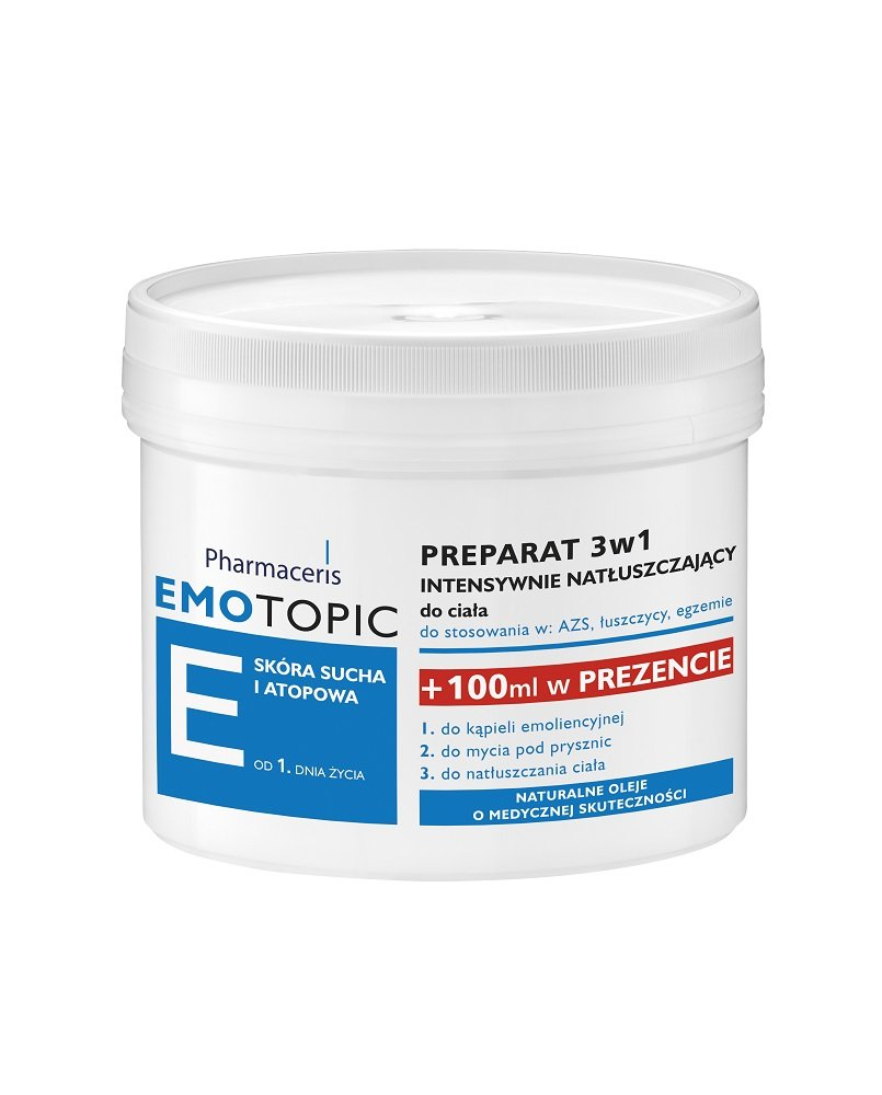 Emotopic Preparat 3w1
