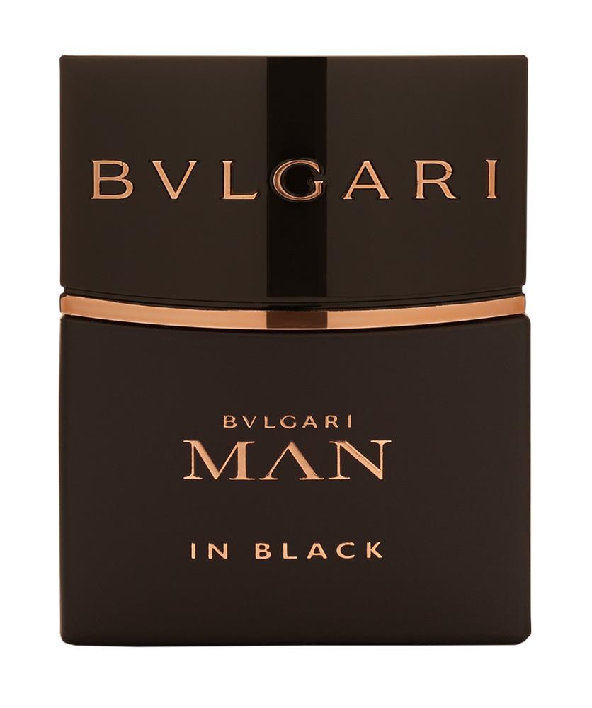 BVLGARI Men in Black