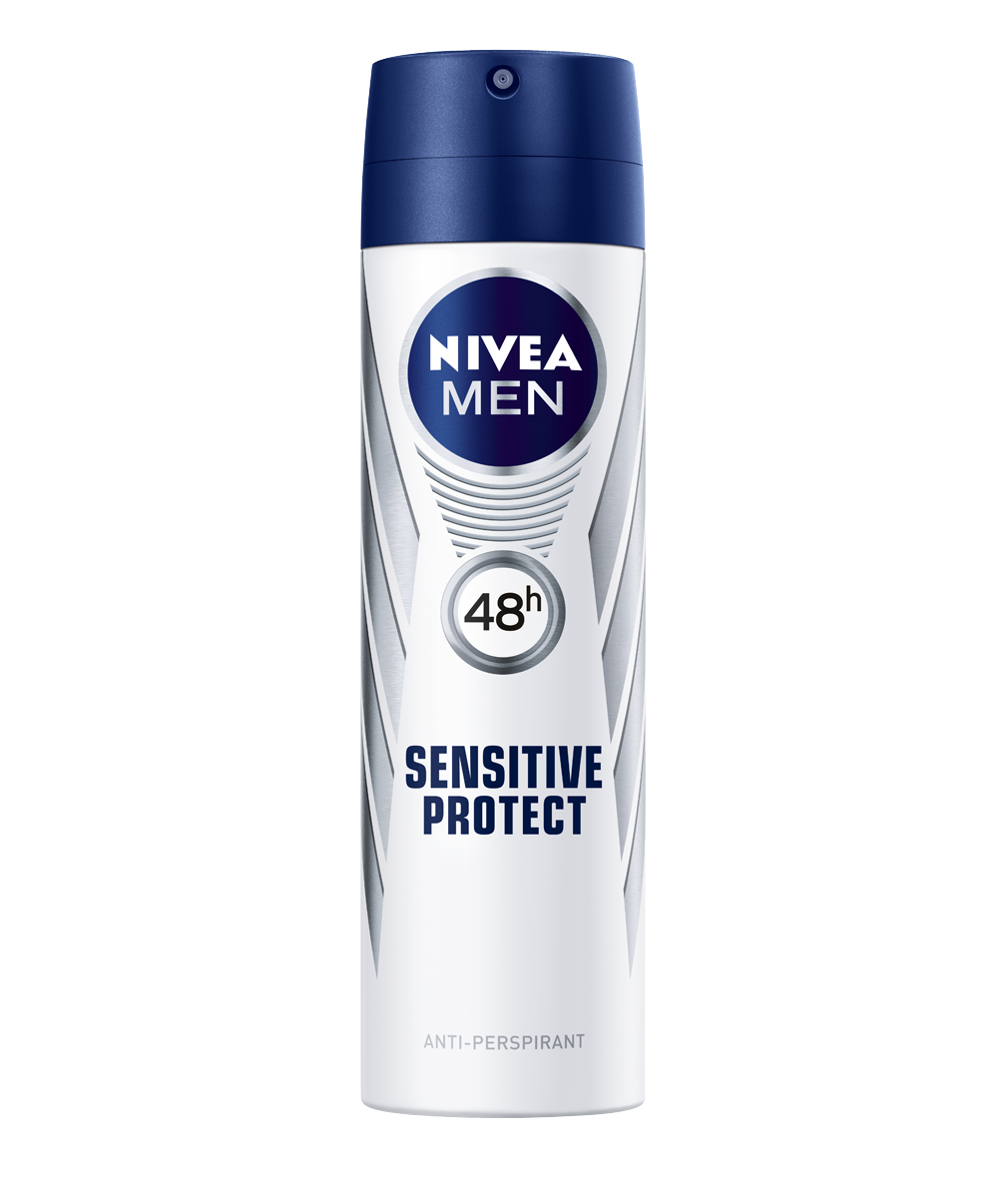 Nivea Sensitive Protect