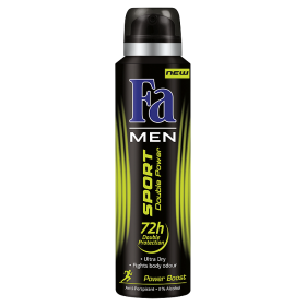 Fa Men Sport Double Power Boost