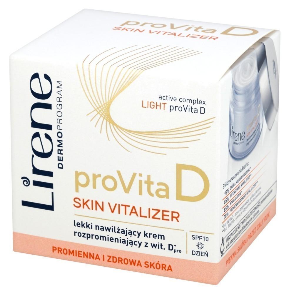 Lirene Dermoprogram ProVita D Skin Vitalizer