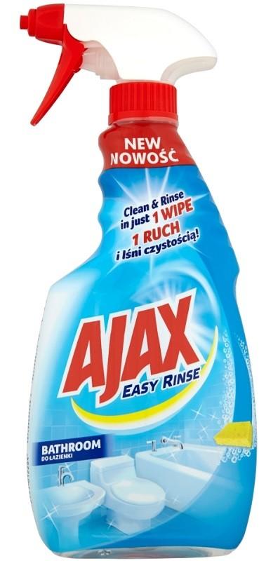 Ajax Easy Rinse