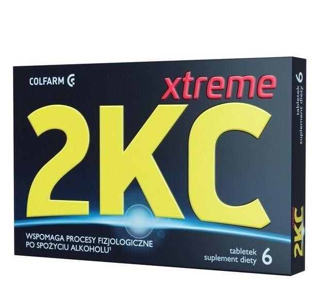 2KC Xtreme