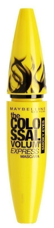 Maybelline Colossal Smoky Eyes