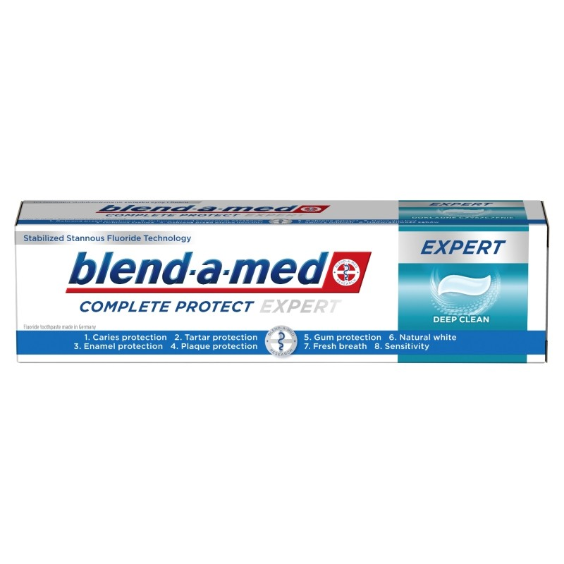 Blend-a-med Protect Expert Deep Clean