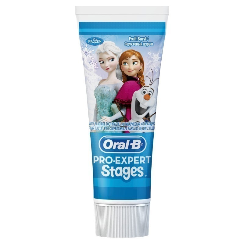 Oral-B Stages Frozen