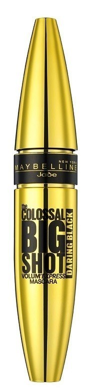 Maybelline Colossal Big Shot Daring Black