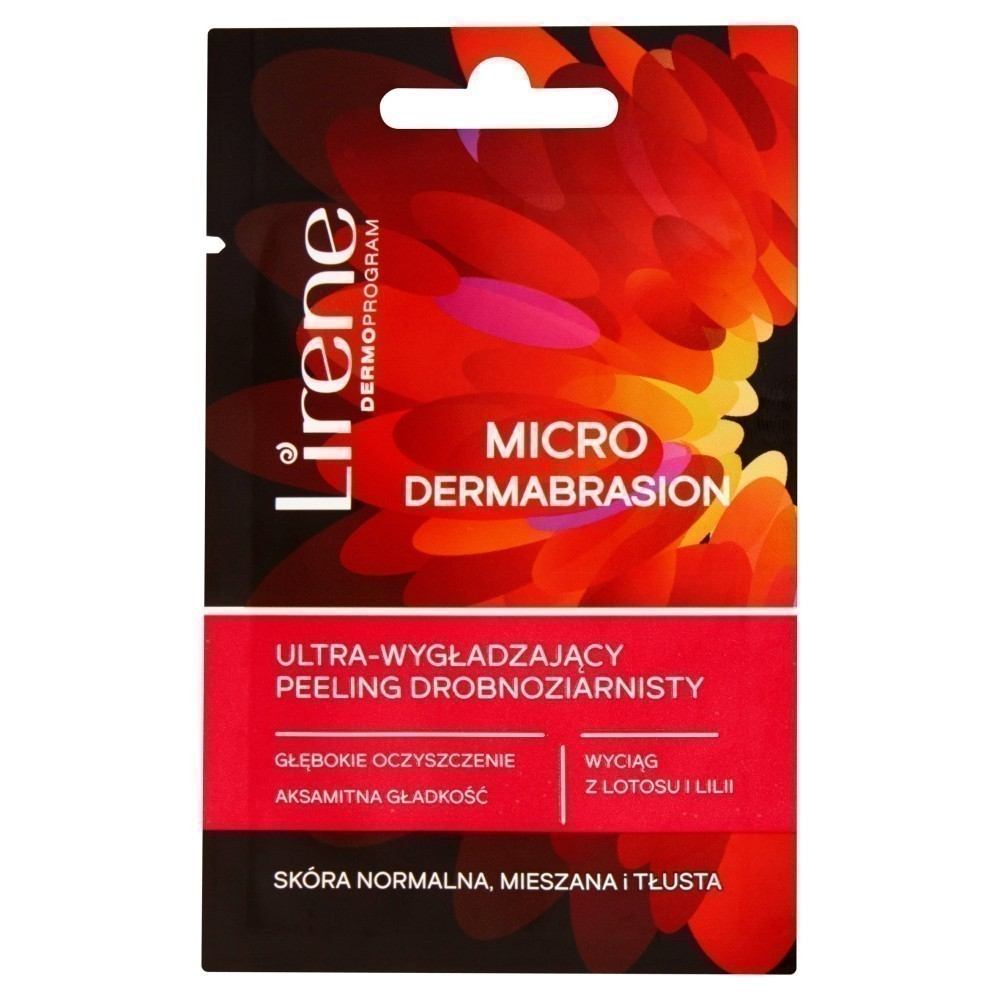Lirene Dermoprogram Micro Dermabrasion