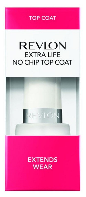 Revlon Nail Care Top Coat