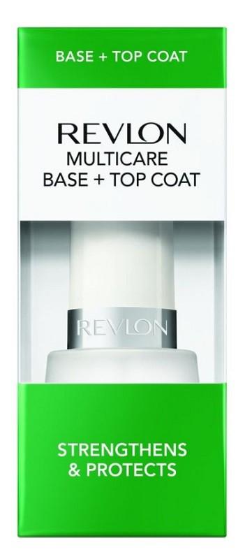 Revlon Nail Care 2w1
