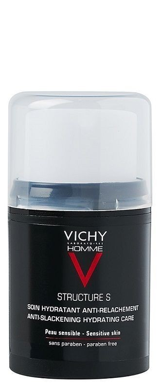Vichy Homme Structures S