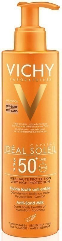 Vichy Idéal Soleil Anti-Sand SPF50+
