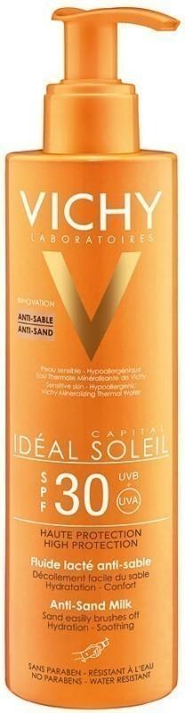 Vichy Idéal Soleil Anti-Sand SPF30+