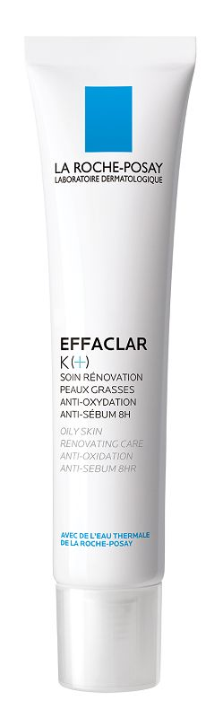 La Roche-Posay Effaclar K+