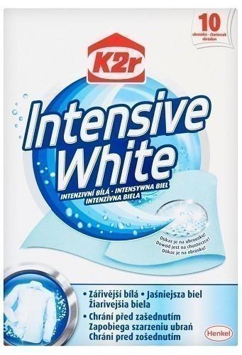 K2R Intensive White