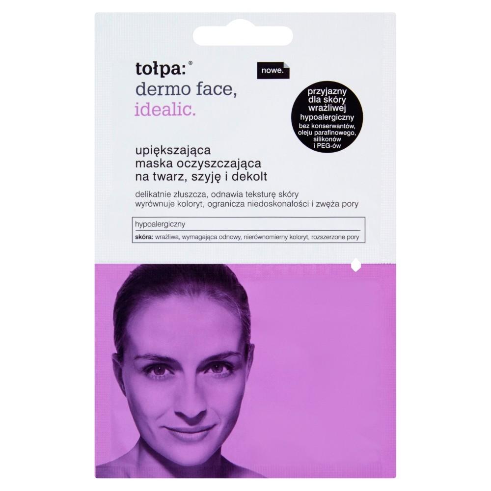 Tołpa Dermo Face Idealic