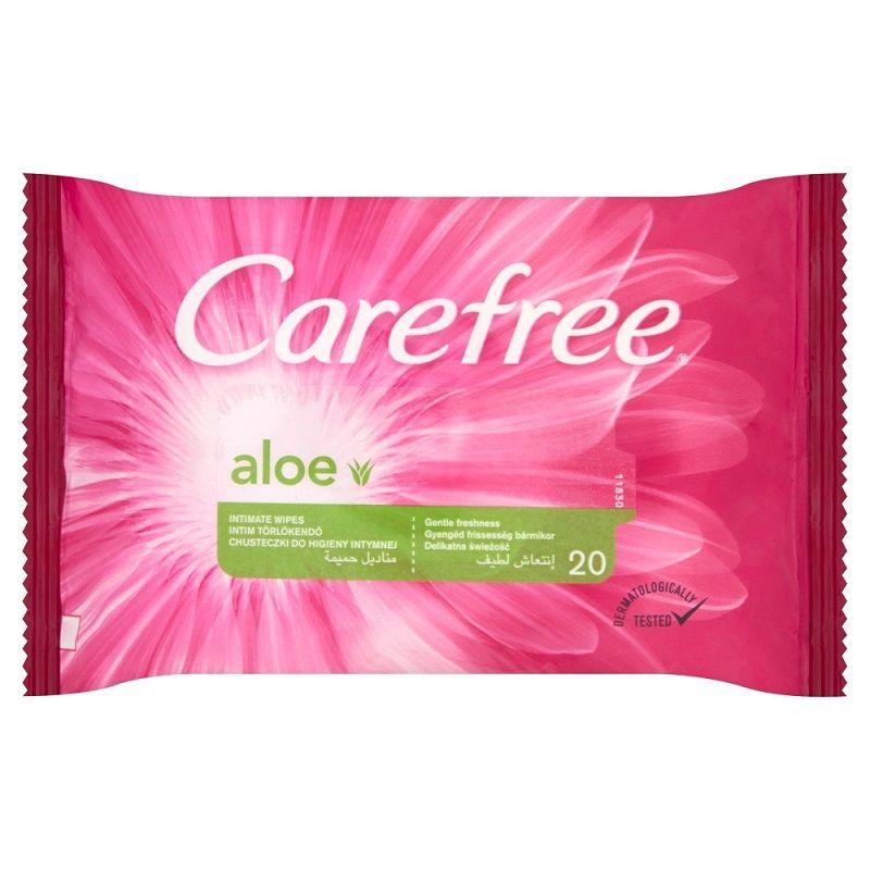 Carefree Aloe