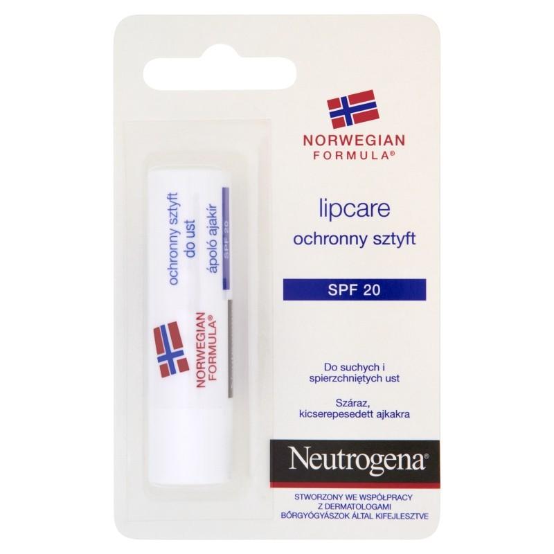 Neutrogena Lipcare