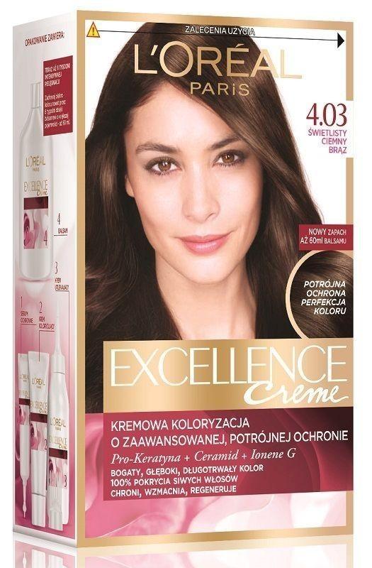 L'Oréal Excellence 4.03