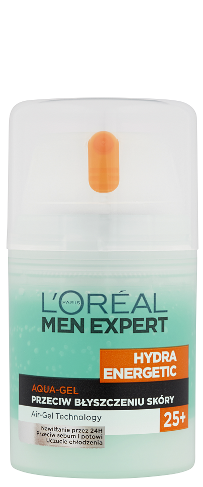 L'Oréal Men Expert Hydra Energetic