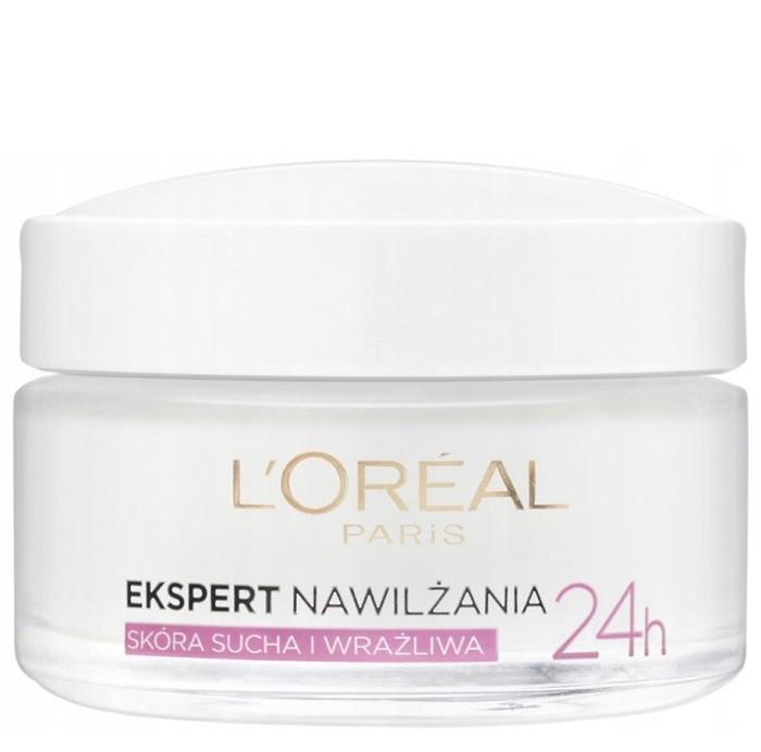 L'Oréal Ekspert Nawilżenia
