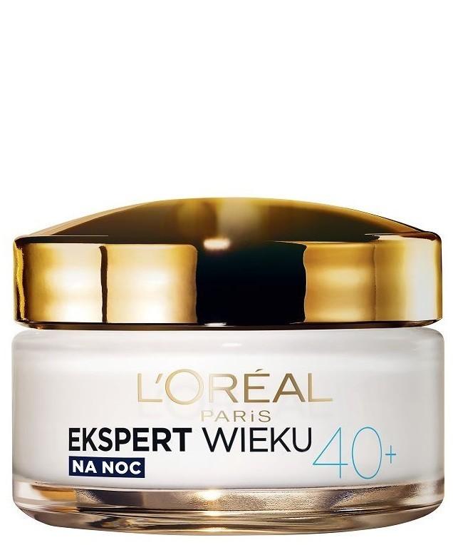 L'Oréal Ekspert Wieku 40+