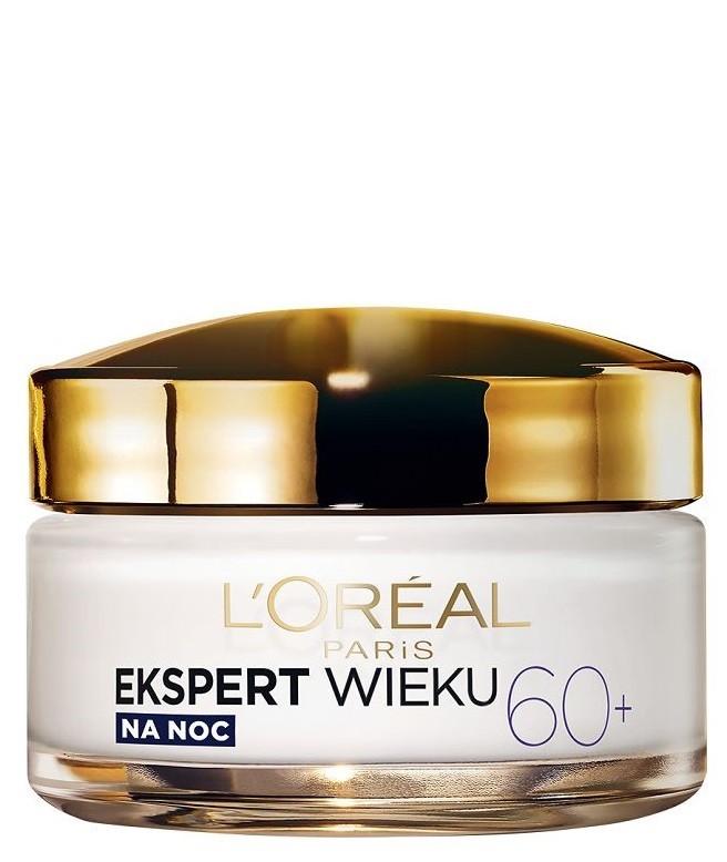 L'Oréal Ekspert Wieku 60+