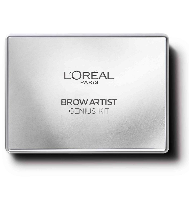 L'Oréal Brow Artist Genius Medium to Dark
