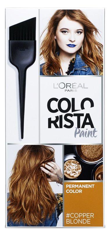 Colorista Paint 7.40 Copper