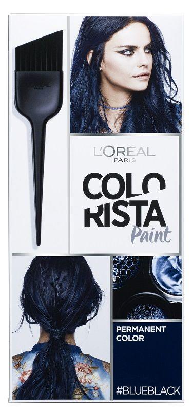 Colorista Paint 2.10 Blue Black