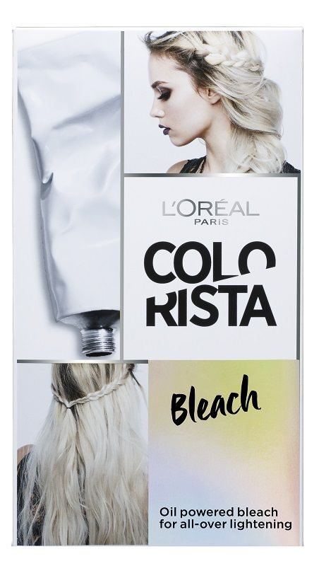 Colorista Effect 7 Soft Bleach