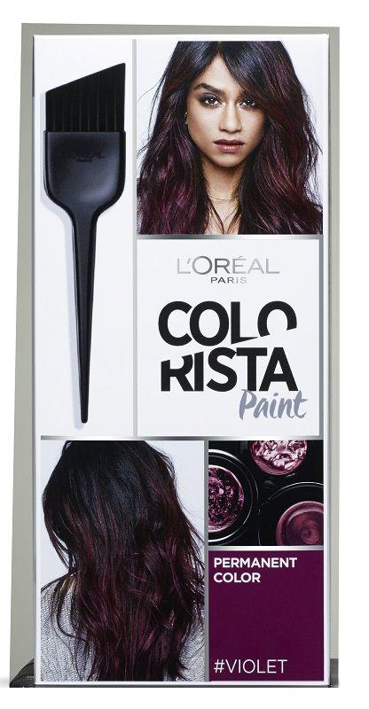 Colorista Paint 4.26 Violet