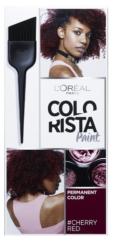 Colorista Paint 3.66 Cherry