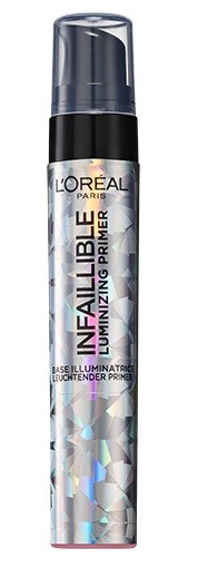 L'Oréal Infallible Primer Luminizing