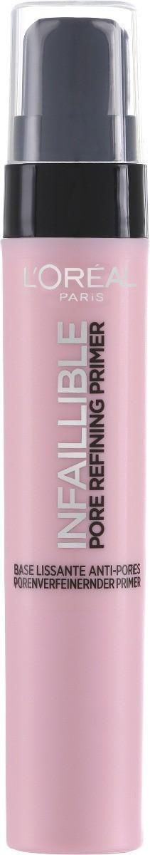 L'Oréal Infaillible Primer Pore Refining