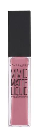 Maybelline Color Sensational  Vivid Matte