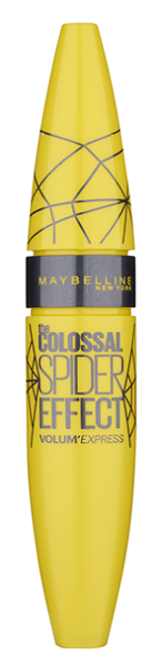 Maybelline Colossal Spider Effect
