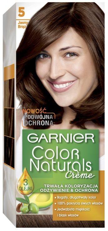 Garnier Color Naturals 5