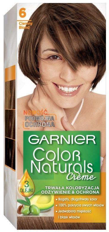 Garnier Color Naturals 6